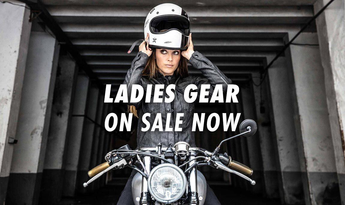 Ladies Gear Sale