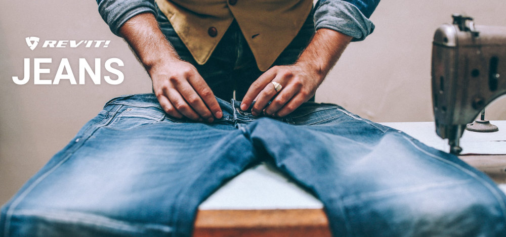 REVIT Jeans