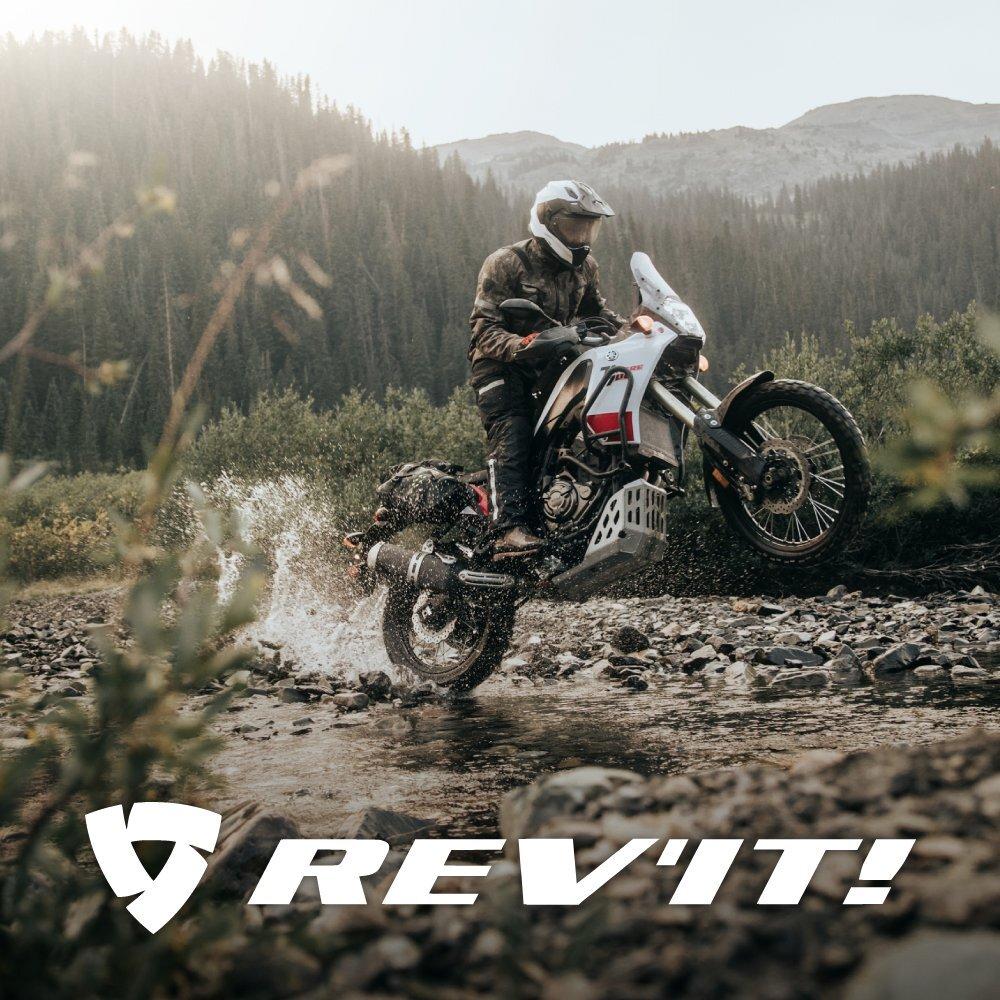 10% Off REV'IT! Motorcycle Gear