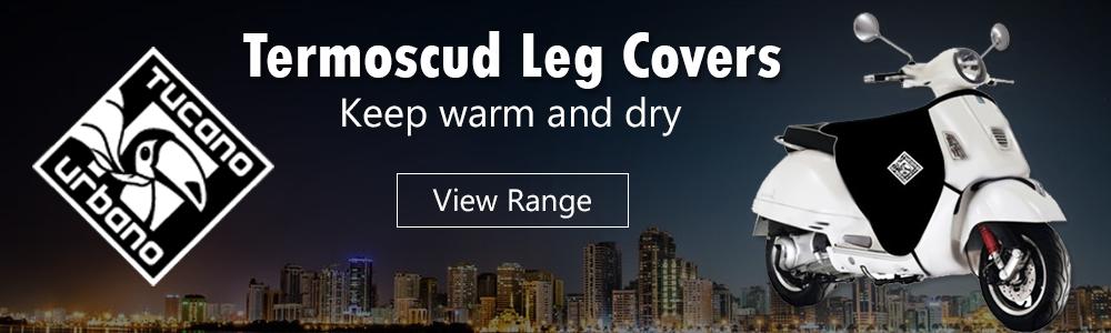 tucano urbano termoscud leg covers