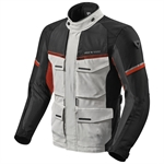 REV'IT! Outback 3 Jacket-latest arrivals-Motomail - New Zealands Motorcycle Superstore