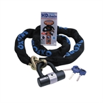 Oxford Heavy Duty Chain Lock 2.0M-accessories and tools-Motomail - New Zealands Motorcycle Superstore