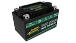 Deltran Smart BMS Lithium Battery, 12V 4.5AH, 270CCA-accessories and tools-Motomail - New Zealands Motorcycle Superstore
