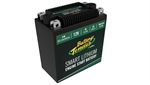 Deltran Smart BMS Lithium Battery, 12V 5.0AH, 300CCA-accessories and tools-Motomail - New Zealands Motorcycle Superstore