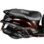 Oxford Aquatex WP Scooter Seat Cover-latest arrivals-Motomail - New Zealands Motorcycle Superstore