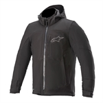 Alpinestars Stratos V2 TechShell Drystar Jacket-latest arrivals-Motomail - New Zealands Motorcycle Superstore