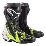 Alpinestars Supertech R LE Cal Crutchlow-latest arrivals-Motomail - New Zealands Motorcycle Superstore