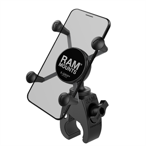 RAM X-Grip Phone Mount with RAM Snap-Link Tough-Claw