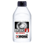IPONE Brake DOT 4 Brake Fluid-oil and chemicals-Motomail - New Zealands Motorcycle Superstore