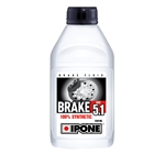 IPONE Brake DOT 5.1 Brake Fluid-accessories and tools-Motomail - New Zealands Motorcycle Superstore