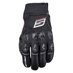 Five Stunt Lite Gloves-latest arrivals-Motomail - New Zealands Motorcycle Superstore