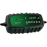 X-Tech 2A Battery Charger - XTMBC005-accessories and tools-Motomail - New Zealands Motorcycle Superstore