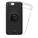 Quad Lock Case - Apple iPhone 8 Plus / 7 Plus-cases-Motomail - New Zealands Motorcycle Superstore