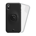 Quad Lock Case - Apple iPhone X / XS-cases-Motomail - New Zealands Motorcycle Superstore