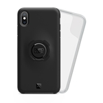 Quad Lock Case - Apple iPhone XS Max-cases-Motomail - New Zealands Motorcycle Superstore
