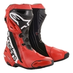 Alpinestars Supertech R LE Randy Mamola Boots-mens road gear-Motomail - New Zealands Motorcycle Superstore