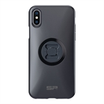 SP Connect Case - Apple iPhone XS / X-cases-Motomail - New Zealands Motorcycle Superstore