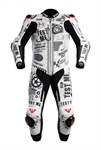 PSI Test Me Race Suit-mens road gear-Motomail - New Zealands Motorcycle Superstore