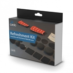 Cardo Refreshment Kit for PACKTALK / FREECOM Series-parts-Motomail - New Zealands Motorcycle Superstore