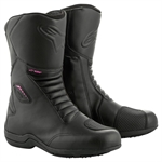 Alpinestars Stella Andes V2 Drystar Ladies Boots-ladies road gear-Motomail - New Zealands Motorcycle Superstore