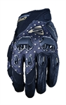 Five Stunt Evo Replica Ladies Gloves-gloves-Motomail - New Zealands Motorcycle Superstore