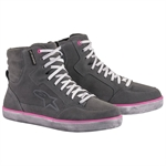 Alpinestars J-6 Ladies Shoes-ladies road gear-Motomail - New Zealands Motorcycle Superstore