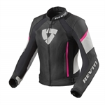 REV'IT! Xena 3 Ladies Jacket-latest arrivals-Motomail - New Zealands Motorcycle Superstore