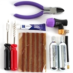 Kronyo Puncture Repair Kit-accessories and tools-Motomail - New Zealands Motorcycle Superstore