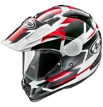 Arai XD-4 Depart Helmet-adventure-Motomail - New Zealands Motorcycle Superstore