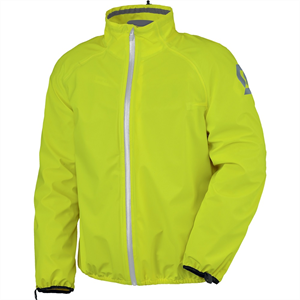 Scott Ergonomic Pro DP Rain Jacket - D-Sizing