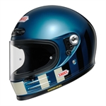 Shoei Glamster Resurrection Helmet-road-Motomail - New Zealands Motorcycle Superstore