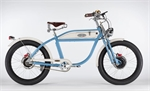 Italjet Ascot Sport Electric Bicycle-latest arrivals-Motomail - New Zealands Motorcycle Superstore