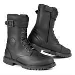Stylmartin Rocket Cafe Racer Boots-latest arrivals-Motomail - New Zealands Motorcycle Superstore