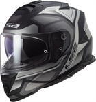 LS2 FF800 Storm Helmet - Graphics-latest arrivals-Motomail - New Zealands Motorcycle Superstore