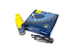 Scottoiler vSystem Universal Chain Oiler Kit-accessories and tools-Motomail - New Zealands Motorcycle Superstore