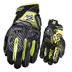Five Stunt Evo Replica Gloves-mens road gear-Motomail - New Zealands Motorcycle Superstore