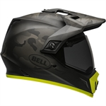Bell MX-9 Adventure MIPS Stealth Camo Helmet-latest arrivals-Motomail - New Zealands Motorcycle Superstore