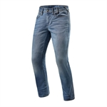 REV'IT! Brentwood SF Jeans-mens road gear-Motomail - New Zealands Motorcycle Superstore