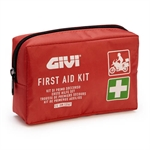 Givi S301 First Aid Kit-accessories and tools-Motomail - New Zealands Motorcycle Superstore
