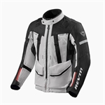 REV'IT! Sand 4 H20 Jacket-mens road gear-Motomail - New Zealands Motorcycle Superstore