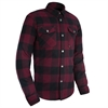Oxford Kickback 2.0 Kevlar Shirt-mens road gear-Motomail - New Zealands Motorcycle Superstore