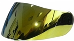 Shoei 'CW-1 Mirror' Visor-visors-Motomail - New Zealands Motorcycle Superstore