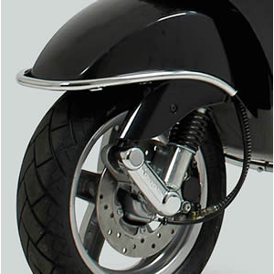 Vespa LX Front Bumber