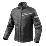 REV'IT! Cyclone 2 Rain Jacket-mens road gear-Motomail - New Zealands Motorcycle Superstore