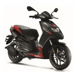 APRILIA SR Motard 125 Scooter-aprilia-Motomail - New Zealands Motorcycle Superstore