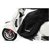 VESPA 'Leg Cover' GT / GTS-vespa gts 250-Motomail - New Zealands Motorcycle Superstore