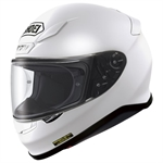 Shoei NXR Solid Colour-helmets-Motomail - New Zealands Motorcycle Superstore