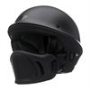 Bell Rogue helmet-open face-Motomail - New Zealands Motorcycle Superstore
