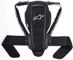 Alpinestars Nucleon Back Protector KR-1-mens road gear-Motomail - New Zealands Motorcycle Superstore