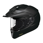 Shoei Hornet Adventure - Solid Colours-adventure-Motomail - New Zealands Motorcycle Superstore